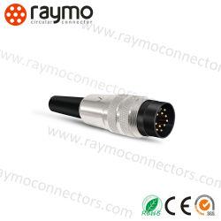 바인더 3 5 6 7 8 12 Pin M16 680series 원형 연결관