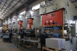 Proceso personalizado de molde de estampado de metal progresivo de vehículos nuevos de energía morir