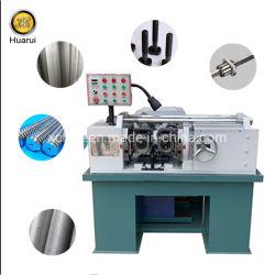 Macchina automatica per rullatura idraulica Filettatura maschio con filettatura a barra