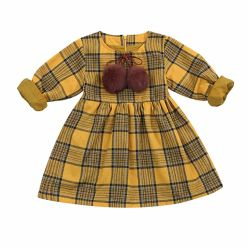 Niño bebé vestir a los niños pequeños las prendas de vestir faldas cortas