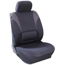Alquiler de coche universal único tejido de la tapa del asiento