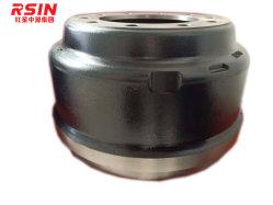 Ferro fundido o tambor de freio/Semi-Trailer & Truck Gunite 3600A/3600ax o tambor de freio