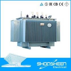 10kv het Opgezette Transformator Geprefabriceerde Hulpkantoor van Zgs Stootkussen voor Photovoltaic