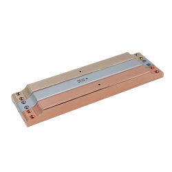 Precisión de aluminio moldeado a presión personalizada galvanoplastia para accesorios electrónicos