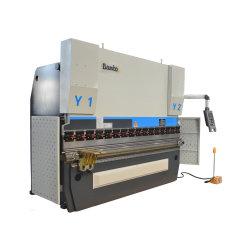 80t CNC Automatic Aluminium Electric Metal Blech Biegemaschinen