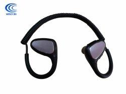 Wholesales más recientes de vuelta de alta calidad Estilo Colgante Diente Azul el deporte en la oreja auricular inalámbrico