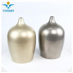 UV epóxi resistência cromado espelhado Prata revestimento em pó para metais