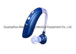 高度のデジタルアンプの補聴器装置Mslg25bt Bte耳のヒアリングのアンプの価格