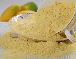 Facotry suministrar el 100% fruta natural en polvo