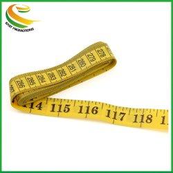 Organe dirigeant de mesure de la couture d'adapter un ruban à mesurer Soft Flat 60 pouces règle à coudre de 1,5 m Mètre ruban à mesurer de couture