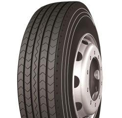 Longmarch/Roadlux SmartWay Quantity Lm136/R136 11r22.5 295/75r22.5 패턴 온로드 하이웨이 트레일러 타이어 레이디얼 트럭 버스 타이어를 배치하십시오