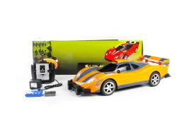プラスチック無線制御はもてあそぶR/CのレースカーRCのおもちゃ(H0186135)を