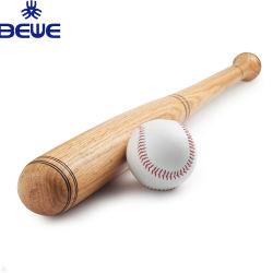 Commerce de gros bois de hêtre Cheap batte de baseball