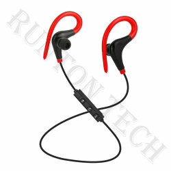 Classic Sport Sweatproof stéréo pour casque sans fil Bluetooth colorés écouteurs BT-1