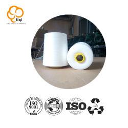 振る/編む刺繍100%の純粋な綿の糸