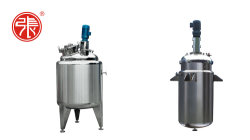 Professional Factory Sale 20L 고압 Biological Autoclave Reactor Industrial 보관 탱크