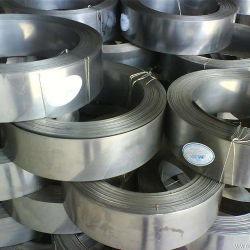 De Strook van het Roestvrij staal van A240-304 304L 309S 310S 316 316L