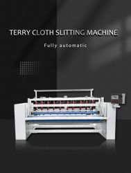 Automática Industrial rollo controlados por PLC rebobinadora cortadora longitudinal corte longitudinal de la máquina de enrollamiento de tela Meltblown Nonwoven Fabric Máquina de corte longitudinal de la máquina de corte de precisión