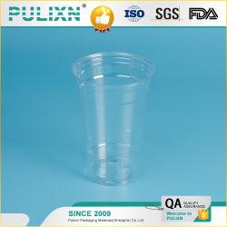 真空の形成のための環境に優しい透過ペットプラスチックシート