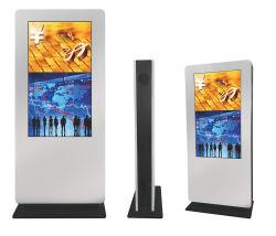 Display Pubblicitario Nuovo Schermo Da 55 Pollici Outdoor Digital Signage Pubblicità Tessile Pubblicità Led Tv