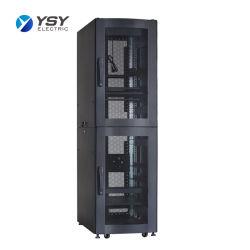"""Plancher de 19""""/électrique électrique permanent Rack du serveur Réseau Cabinet"""