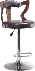 Bar en bois de flexion Président Table Bar Tabouret de bar comptoir de bar bar Barre de nouvelle conception de meubles de bureau Président de la réunion Président Round Table à café de café 2019
