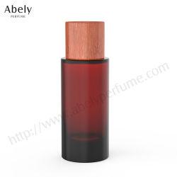 Form-Raum-leere Glasduftstoff-Flasche des Zylinder-75ml