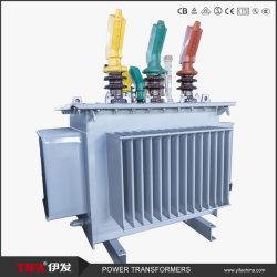 Four électrique triphasé Saving-Energy pouvoir spécial/transformateur de distribution fabriqués en Chine