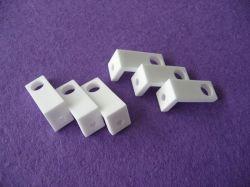 De alta pureza industrial cerámica alúmina parte