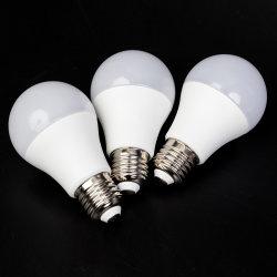 A60 7W E27 실내 점화 LED 램프 에너지 절약 전구