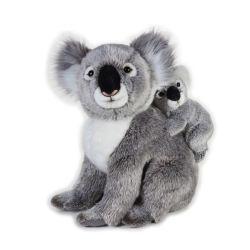 Koala Programável Kawaii nacional Plush brinquedos para crianças