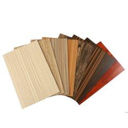 Geprägte Holz-Granit-Stein-Grain-Marmor-Optik ACP