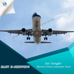 Le fret maritime ou d'Air Service de livraison de la Chine à l'Égypte Alexandria/Le Caire/Sokhna/Damietta/Sosdi/Port Saïd