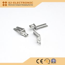 L'Automobile Produits électrique conductrices de pièces d'estampillage