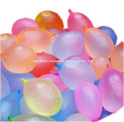 Заполнение водой шаров смешные летом на открытом воздухе игрушки баллон водой шаров бомбы Новинка Gag игрушки для детей