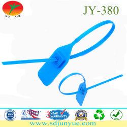 Sigillo di sicurezza (JY-380) , regalo promozionale, sigillo di plastica per contenitori