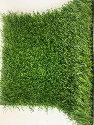 Helder Groen Grass Opperste kwaliteit kunstmatige Grass Seed Mat Tegels Gebruik van de tuin