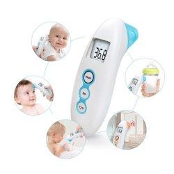 Caliente la venta de productos de seguridad para bebés los niños la temperatura del agua Termómetro de baño del bebé