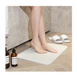 고품질 최신 규조토 발닦는 매트 일본