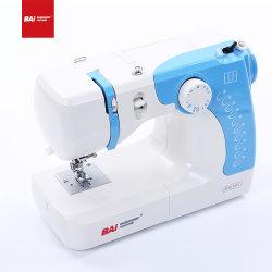 ماكينات باي المنزلية الصغيرة المريحة آلة السيing ملائمة ماكينة السيو متعددة الوظائف