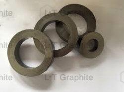 Графитовые уплотнения прокладки и уплотнительные кольца Используется для уплотнения газов в высокой температуры и скорости компрессоров