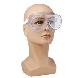 De veiligheidsbril van de AntiKras van Eyewear van de Veiligheid van de Glazen van de Bescherming van de Ogen van het laboratorium