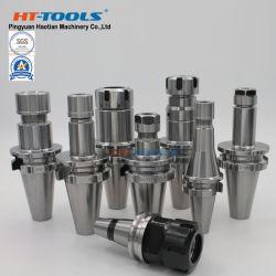 Werkzeughalter der CNC-Fräsmaschine-Bt30/Bt40/Bt50 Er32 mit ausgeglichenem G2.5 25000rpm Anzeigen-B