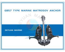 CB57-77 het hoge Anker van Matrosov van de Macht van de Holding