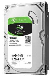 Seagate Barracuda 500 Go/1 TB/2tb/3tb/4 To Disque dur SATA interne disque HDD