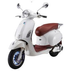 1200W60V دورة كهربائية رخيصة، دراجة كهربائية من النفايات مع بطارية سيليكون (EM-022)
