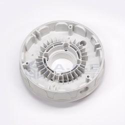 Suministro de fábrica personalizada de alta calidad de piezas de molde de inyección de plástico