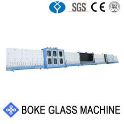 Macchina automatica per vetro isolante