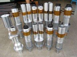 Machine à souder en plastique haute puissance transducteur ultrasonique accessoires de machine de soudage en plastique