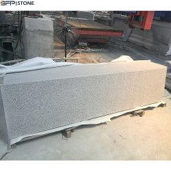 Горячая продажа природного камня полированного/Отточен/Flamed G603 серого гранита слоев REST